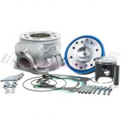 Kit 2FAST 100cc bielle 100mm pour carters Passion / RC-One / PRE