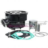 Cylindre piston Watts Derbi Euro 3