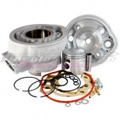 Kit Airsal alu 77cc AM6