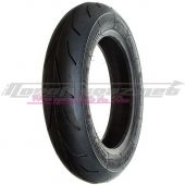 Pneu PMT semi slick BlackFire 100/90-12 Super Soft