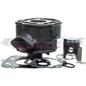 Cylindre piston Doppler Origin fonte Derbi Euro 3 & 4