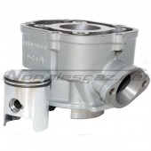 Cylindre piston origine Derbi Euro 3