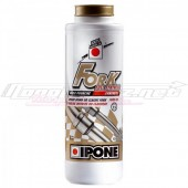 Huile de fourche Ipone Fork 5W Full Synthesis 1L