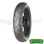 Pneu Sava MC50 M-Racer SOFT 130/70-17