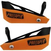 Protèges mains Pro Taper orange