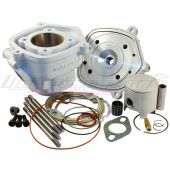 Kit Malossi MHR Big Bore 86cc Minarelli horizontal LC