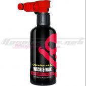 Shampooing  Voodoo Ride Ultra Gloss 500ml