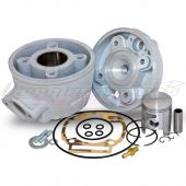 Kit 50cc Doppler Vortex Derbi Euro 3