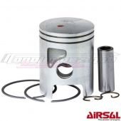 Piston AIRSAL alu 50cc AM6