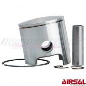 Piston AIRSAL alu Ø48mm Derbi Euro 2