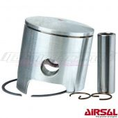 Piston AIRSAL alu Ø48mm Derbi Euro 3