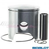 Piston BIDALOT Factory WR Ø50.5mm AM6 /  Derbi / Nitro