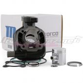 Cylindre piston Motoforce Black Series Peugeot Speedfight LC