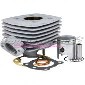 Cylindre piston Airsal T6 50cc Peugeot 103
