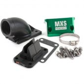 Admission MXS Racing HighFlow V-Force Booster / Stunt